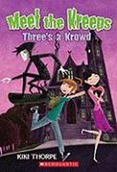 Three's a Krowd