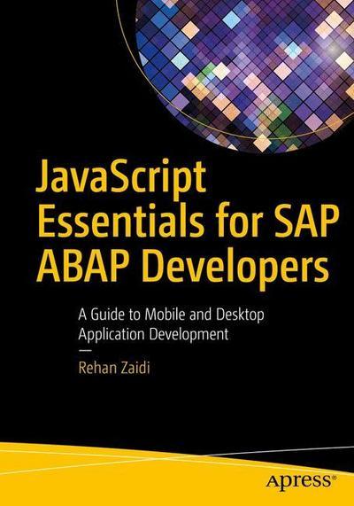 JavaScript Essentials for SAP ABAP Developers