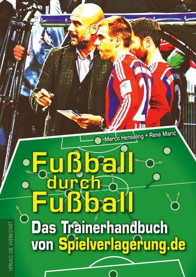 Fußball durch Fußball