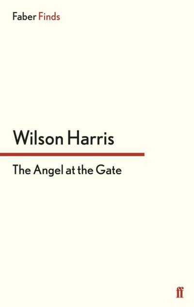 The Angel at the Gate