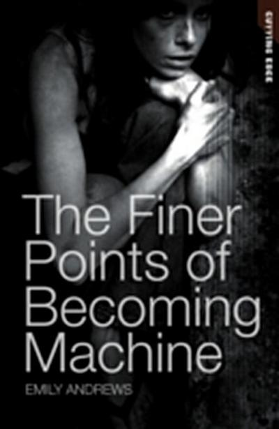 Finer Points of Becoming Machine