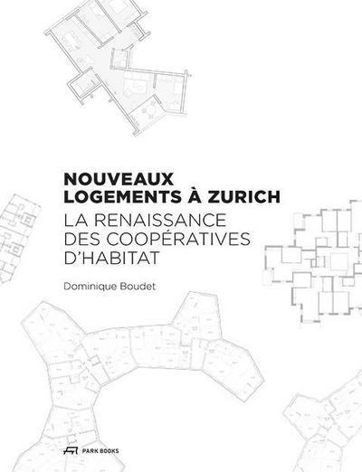 Nouveaux logements à Zurich