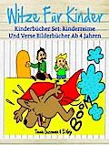 Witze Für Kinder: Lustige Bücher Für Kinder:  ...