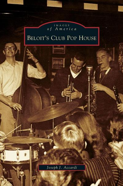 Beloit's Club Pop House