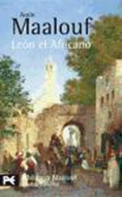 Leon El Africano (Taschenbuch)