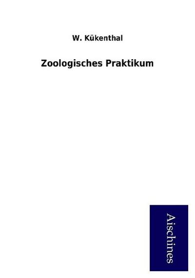 Zoologisches Praktikum