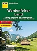 ADAC Wanderführer Werdenfelser Land; ADAC Wan ...