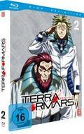 Terraformars 02