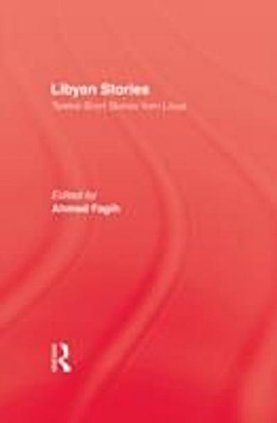 Libyan Stories