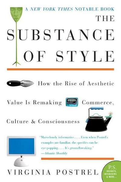 Substance of Style