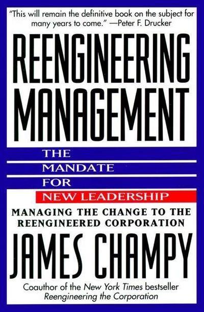 Reengineering Management