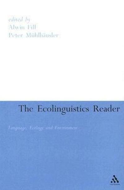 The Ecolinguistics Reader