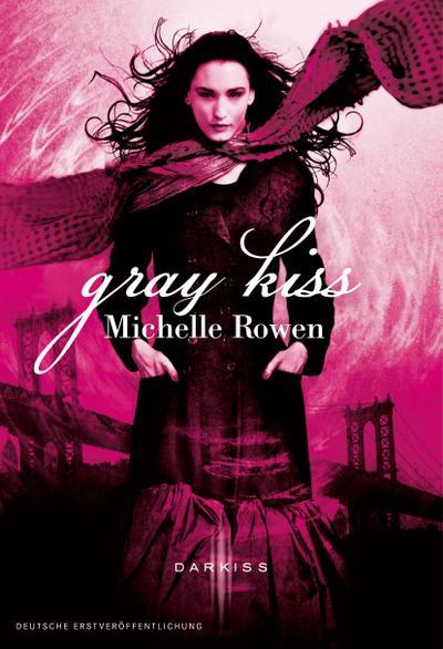 Gray Kiss (DARKISS)