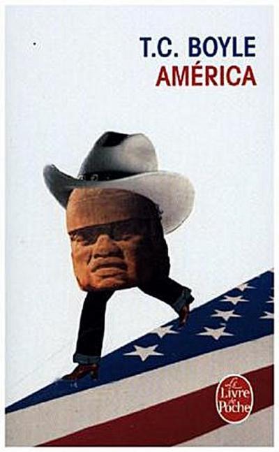 América (Le Livre de Poche)
