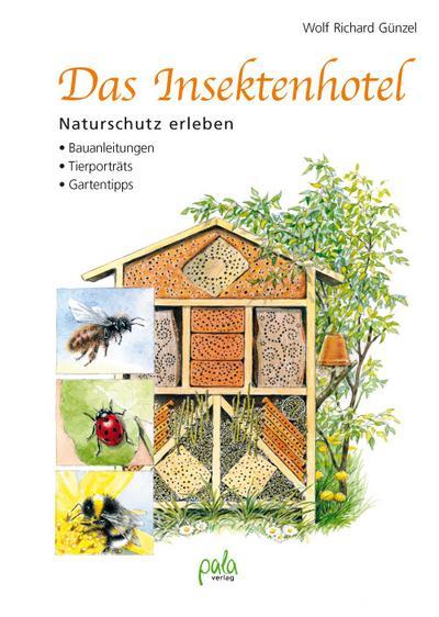 Das Insektenhotel
