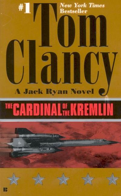 The Cardinal of the Kremlin (Jack Ryan, Band 3)