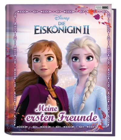 Disney Die Eiskönigin 2: Meine ersten Freunde