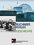 Buchners Kolleg Geschichte - Ausgabe Nie ...