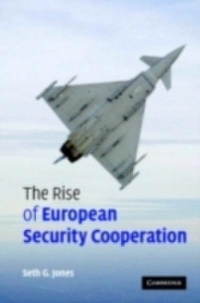 Rise of European Security Cooperation