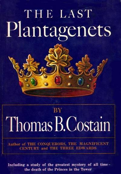 The Last Plantagenet