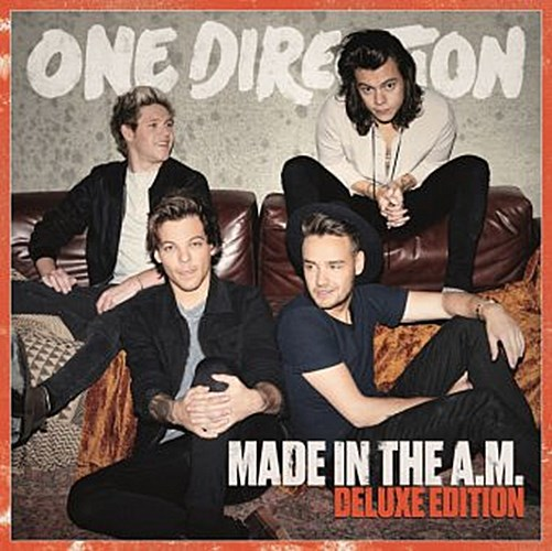 Made in the A.M. One Direction