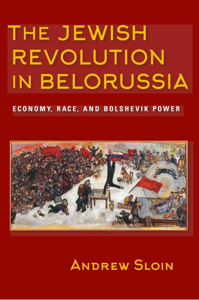 Jewish Revolution in Belorussia