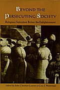 Beyond the Persecuting Society