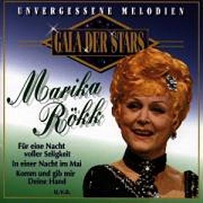 Gala Der Stars:M.Rökk