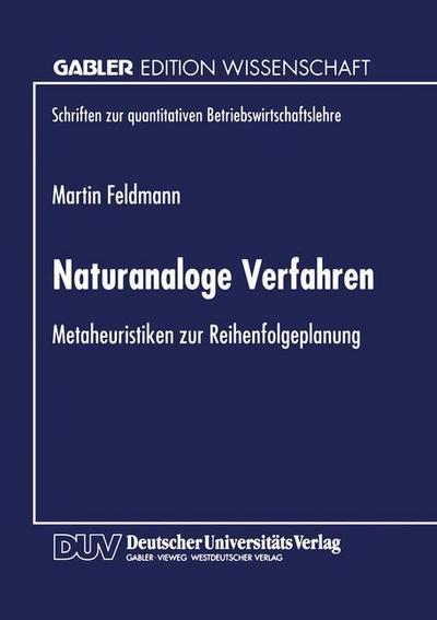 Naturanaloge Verfahren