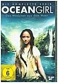 Ocean Girl - Das Mädchen aus dem Meer. Komplett-Box