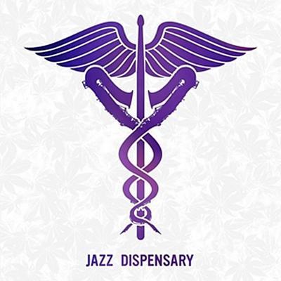 Jazz Dispensary: Purple Funk (Vinyl)