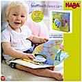 HABA Stoffbuch Elefant Egon