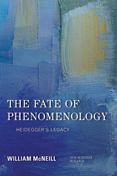 The Fate of Phenomenology