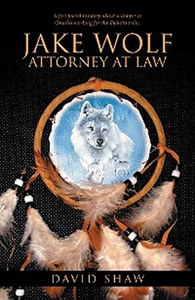 Jake Wolf Attorney at Law