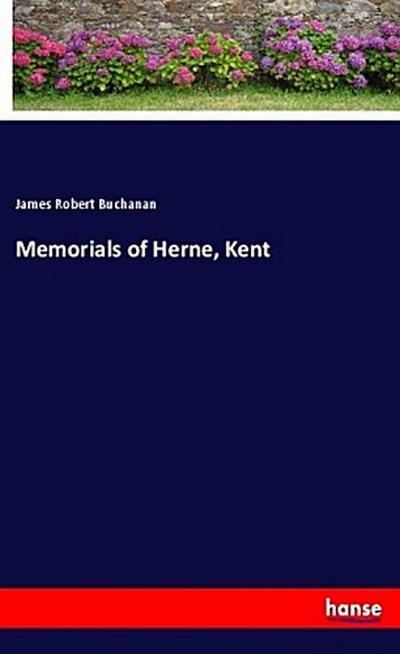 Memorials of Herne, Kent
