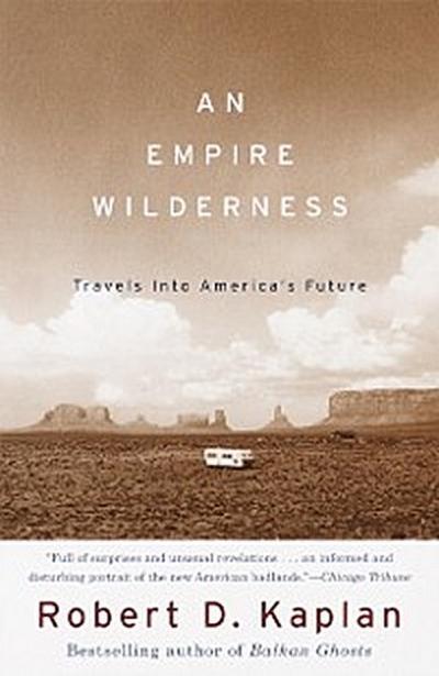Empire Wilderness