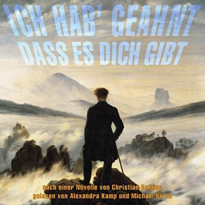 Ich hab` geahnt, dass es Dich gibt - Eins2trois (ZYX) - Audio CD, Deutsch, Michael Kirch, Sprecher: Michael Kirch/Alexandra Kamp, 3 CDs, Sprecher: Michael Kirch/Alexandra Kamp, 3 CDs