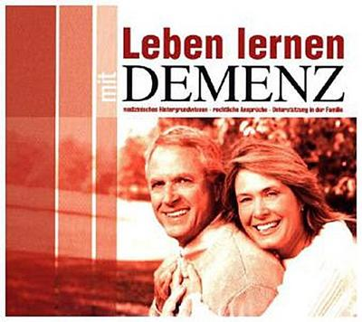 Leben lernen mit Demenz, 3 Audio-CDs