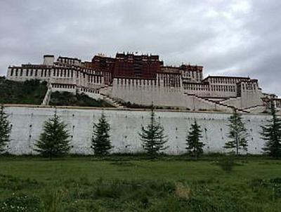 Tibet - 500 Teile (Puzzle)