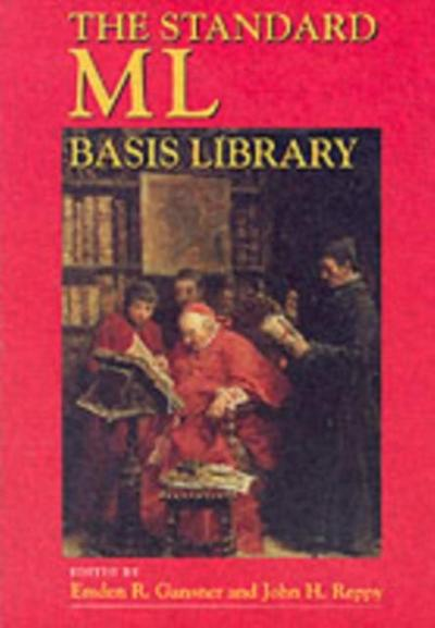 Standard ML Basis Library