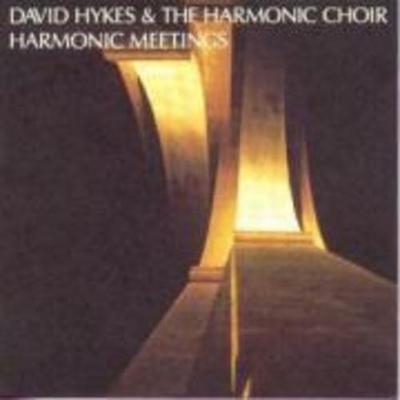 Harmonic Meetings