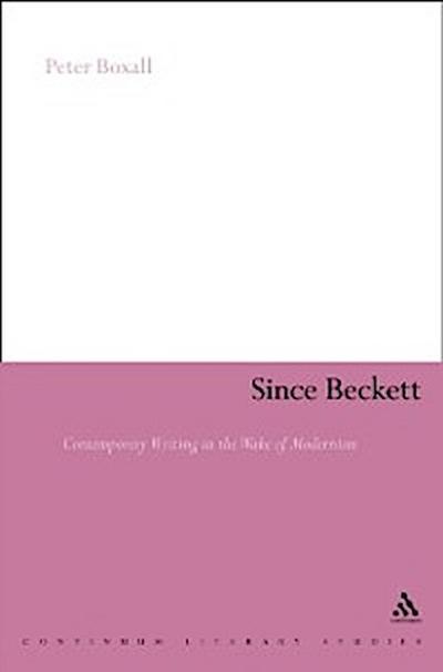 Since Beckett