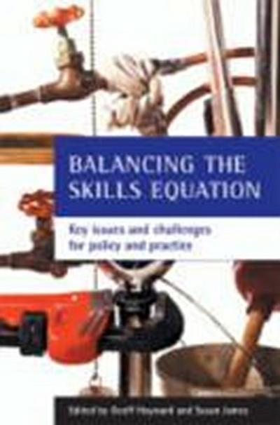Balancing the skills equation