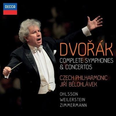 Sämtliche Symphonien und Konzerte