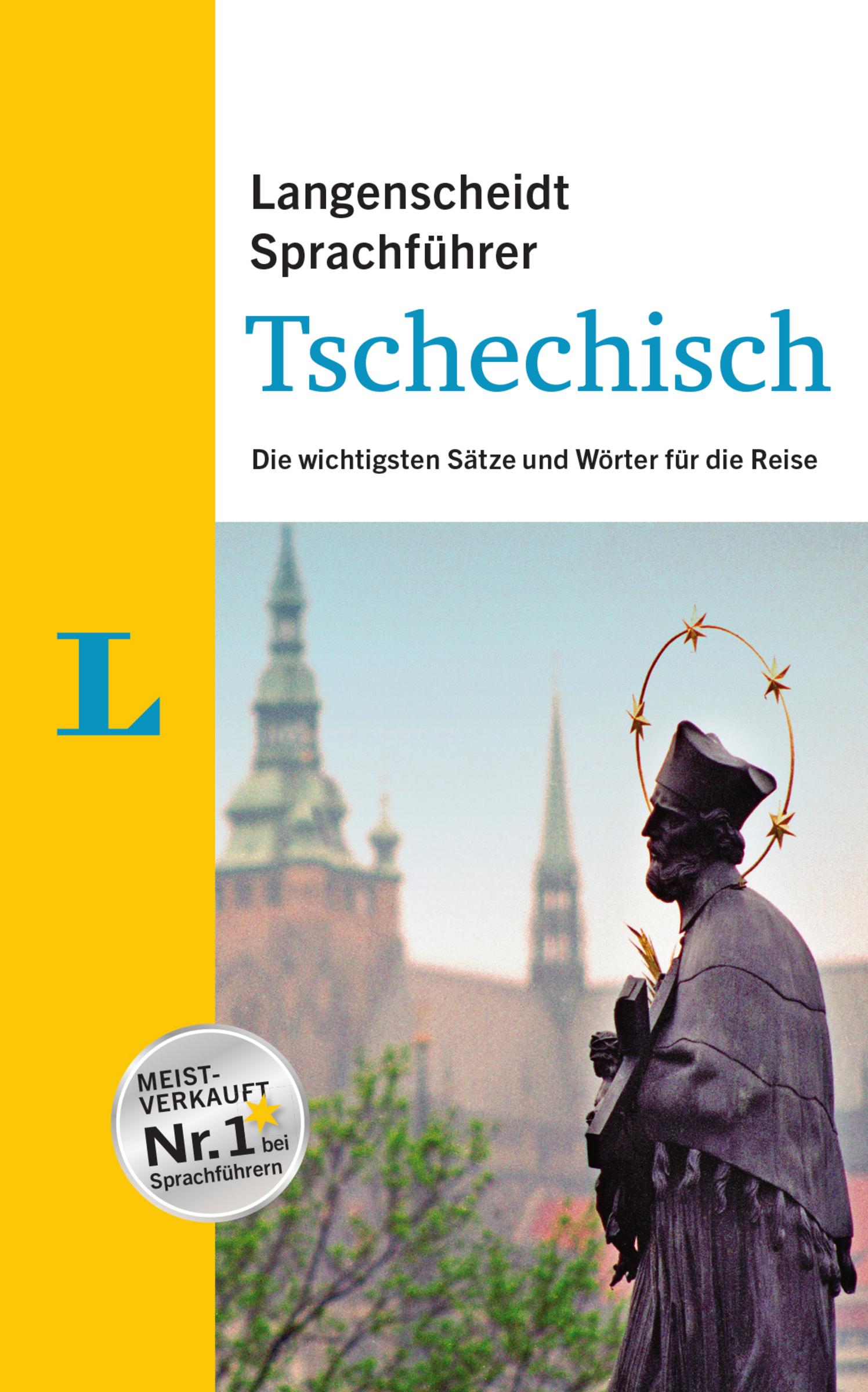 Langenscheidt Sprachführer Tschechisch Redaktion Langenscheidt