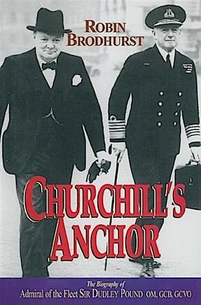 Churchill's Anchor
