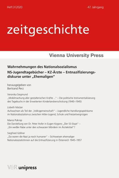 Wahrnehmungen des Nationalsozialismus