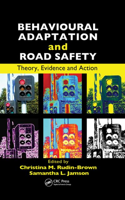 Behavioural Adaptation and Road Safety