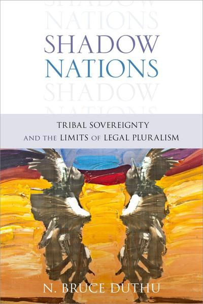 Shadow Nations