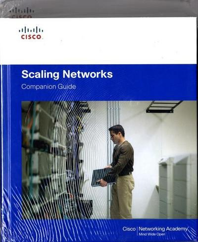 Scaling Networks Companion Gd&Lab Vlpck
